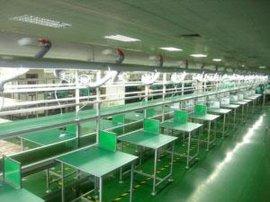 PVC流水线,输送机,传送带,装配生产线