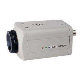 彩色CMOS枪式摄像机(L506C)