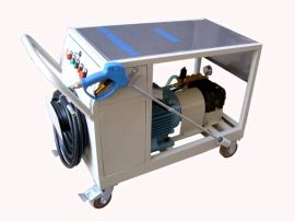 GF1542A防爆高压清洗机