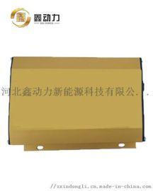 12V 4400mAh加固电源低温锂电池组
