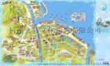 手绘地图打造智慧文旅语音导航带来一站式旅游新体验