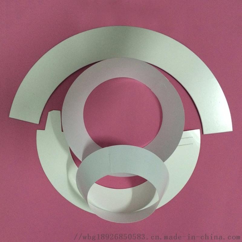 LED燈具反光膜 反光紙 可模切衝型