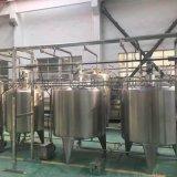 廠家定製不鏽鋼方形儲水罐 厚壁儲水罐 圓形儲水罐