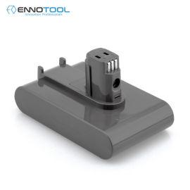 适用于22.2V戴森真空吸尘器电动工具锂电池