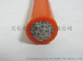 聚氨酯耐低温电缆