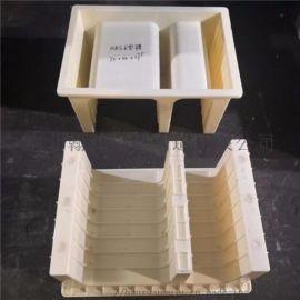 电缆槽模具发展平稳/水泥电缆槽模具循环使用