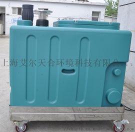 上海艾尔密闭式污水提升器可适用于商业综合体