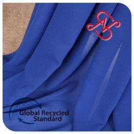 再生雪纺面料,30DRPET雪纺面料