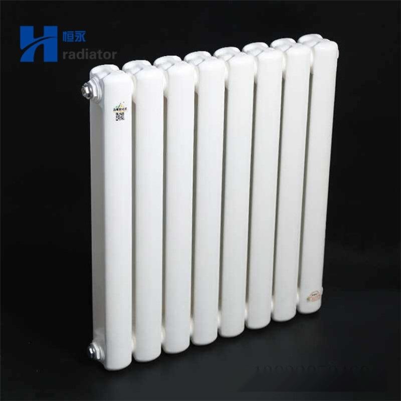 SQGGZ206钢制二柱暖气片安装和维护简便