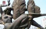 瀘州雕塑廠家,人物動物佛像加工定製