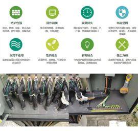 電氣防漏封堵材料自流平