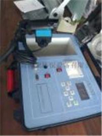 污水厂在线仪器的验收明渠流量计