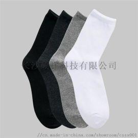 碩祥織業襪子加工招商贏得衆人心