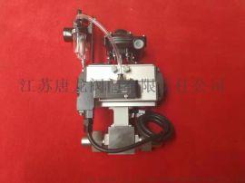 Q621N-160P不锈钢气动外螺纹焊接球阀