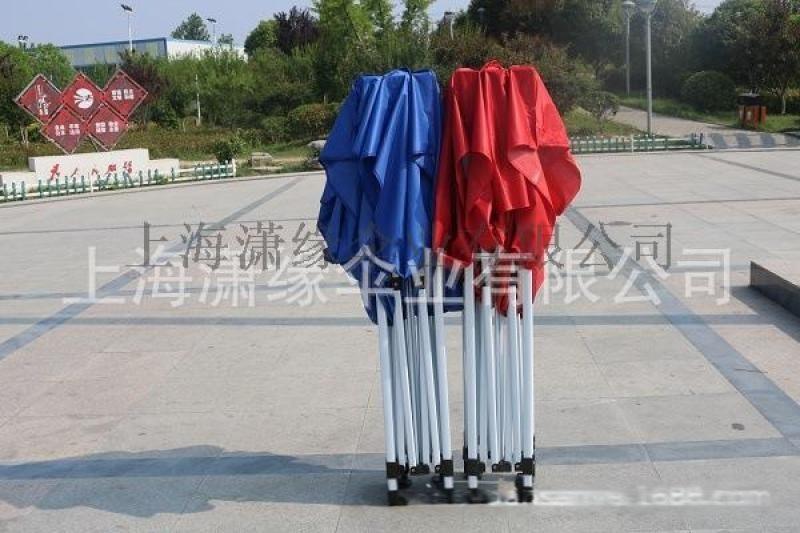 折叠遮阳伞篷批发工厂摆摊太阳伞篷展览帐篷