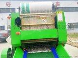 玉米秸稈青儲打捆機 全自動青儲秸稈打包機