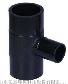 威海农村自来水管用PE管件_威海全新料PE管件厂家