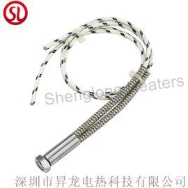不鏽鋼單頭電熱管電熱絲