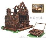 廠家供應大型積木 兒童多功能大型積木 益智碳化積木