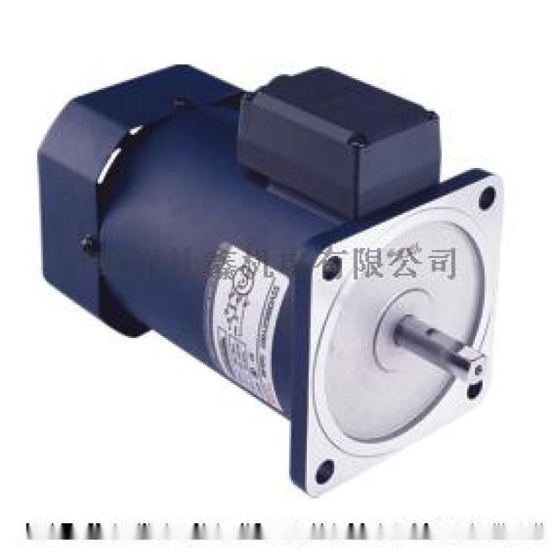 JSCC精研電機90W微型電機90YS90GV22