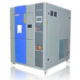二十度二槽式冷熱衝擊試驗機,玻璃瓶冷熱衝擊試驗箱