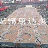 Q345C厚板零割,钢板切割加工,钢板零割下料
