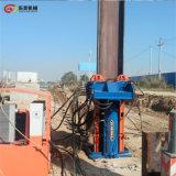 拔桩机工法起拔器 H型钢液压拔桩机