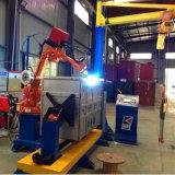 供應廣州創研爆款 雙工位移載型充氣櫃機器人焊接系統
