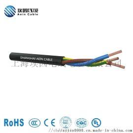 高速  耐弯曲拖链电缆