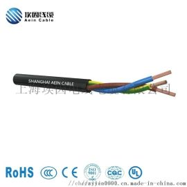 高速屏蔽耐彎曲拖鏈電纜