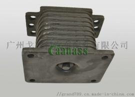 沃尔沃FH12汽车零件抛物线弹簧轴承1629553