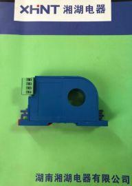 湘湖牌S381U-2S1智能单相电压表支持