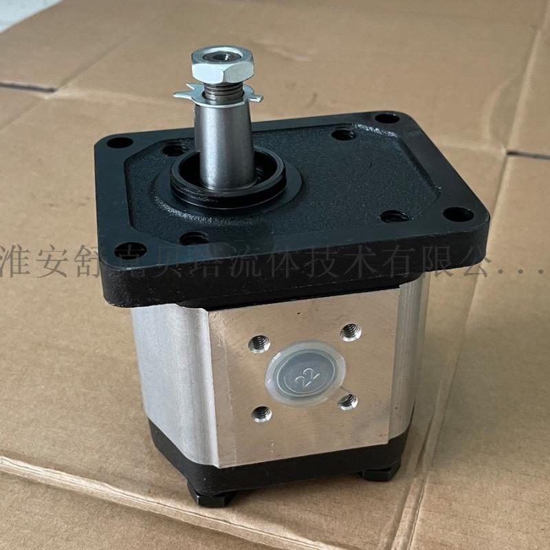 BHP2BOD12TOF1齒輪泵