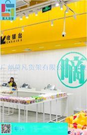 KKV生活馆加盟,服装货架,饰品货架,广州莫凡货架