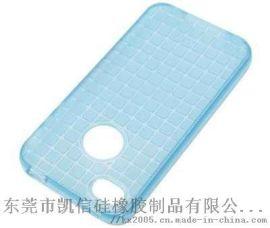专业订制手机软硅胶保护套