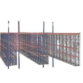 閣樓式平臺貨架,貨架專業設計,貨架廠家電話