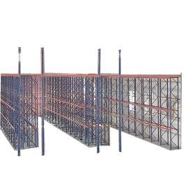阁楼式平台货架,货架专业设计,货架厂家电话