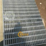 镀锌钢格栅盖板排水沟地下水道洗车房网格楼梯踏步板