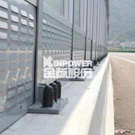 福建福州隔音屏障 福州高架桥声屏障按平米报价
