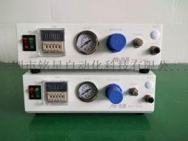 銘星自動化單動點膠機控制器