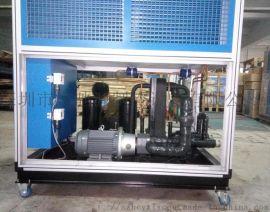 数控机床油冷却器,油冷机