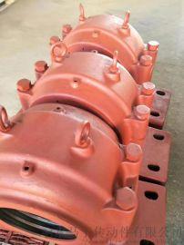 轴承座厂家,剖分式轴承座SD552,SD252