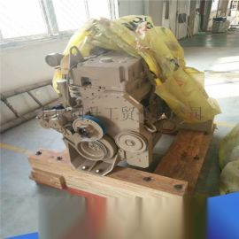 康明斯發動機總成 QSM11-298KW