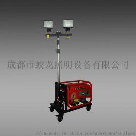 专业全方位自动泛光工作灯上门配送防汛移动照明车定制