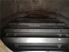 福建精细化工安装槽盘液体分布器塔内件及丝网波纹填料