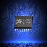 SLM2110 2.5A 600V 移动小储能驱动方案代替IR2110正弦波逆变器IC