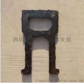 供應甘肅蘭州球墨鑄鐵爬梯及白銀塑鋼爬梯廠家