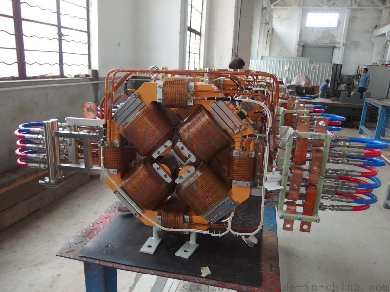 增强器四极磁铁HE-4
