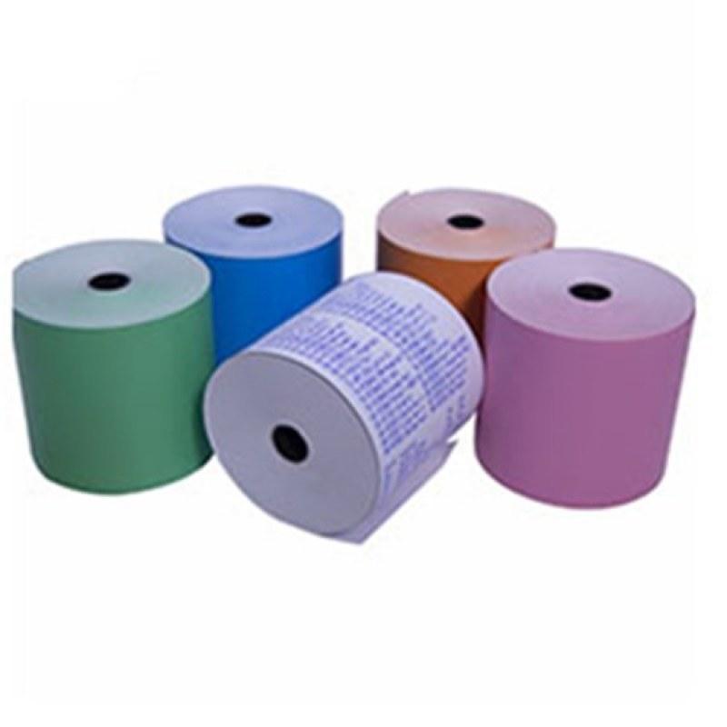 法瑞提供热敏收银纸定制印刷
