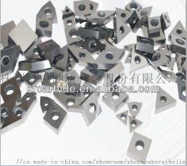 硬质合金铣削刀片非标可定制